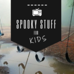 SPOOKY STUFF FOR KIDS: TELEVISION