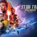 STAR TREK: DISCOVERY WARPS TO S3 RENEWAL WITH NEW SHOWRUNNER