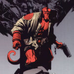 HELLBOY REBOOT OFFICIALLY RATED R