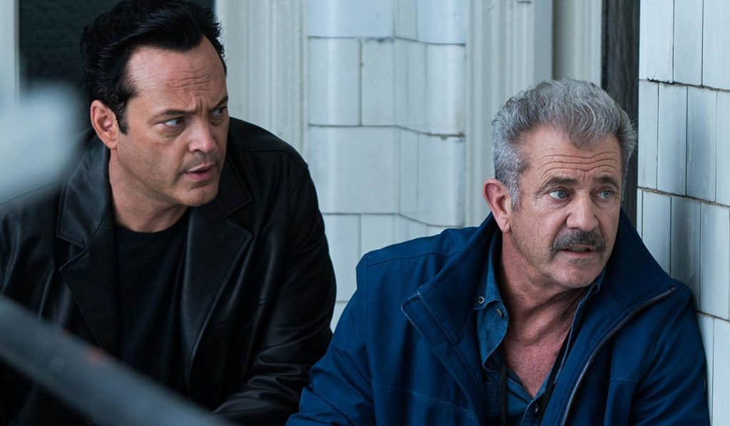 [REVIEW] DRAGGED ACROSS CONCRETE IS A SOLID CRIME THRILLER