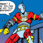 IDRIS ELBA TO REPLACE WILL SMITH AS DCU'S DEADSHOT