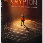 [BLU-RAY REVIEW] KRYPTON: THE COMPLETE FIRST SEASON