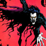 SONY'S 'MORBIUS, THE LIVING VAMPIRE' FILM RAMPS UP PRODUCTION
