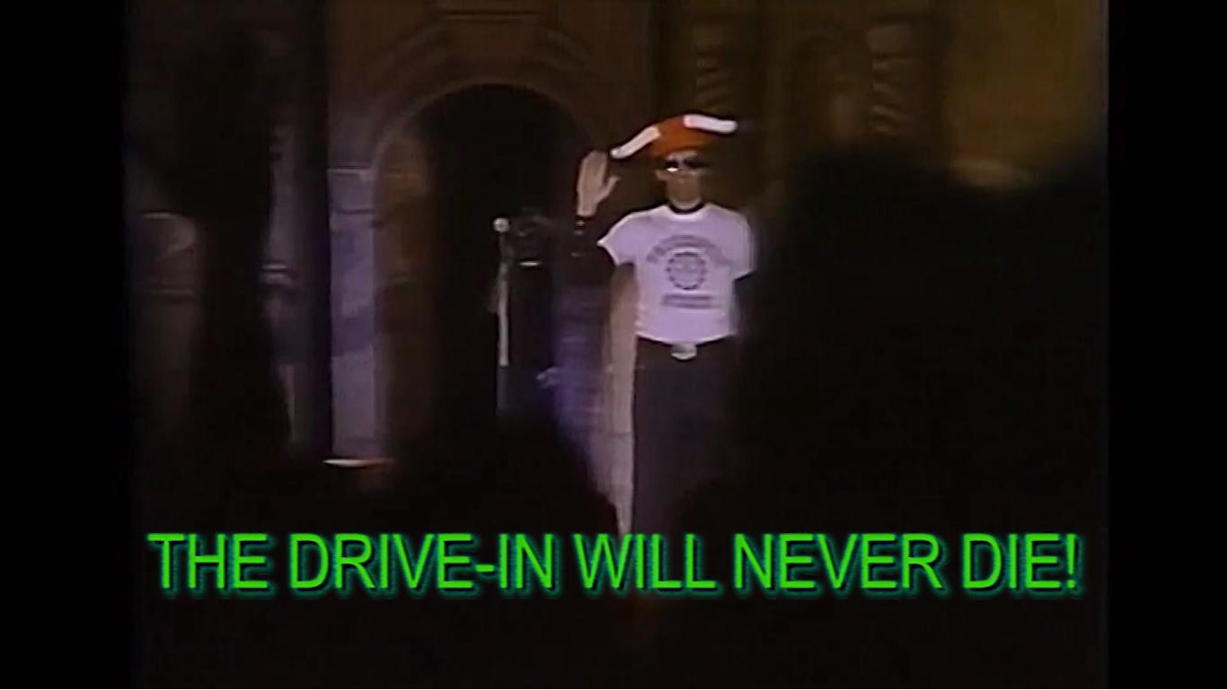 Drive-In Oath