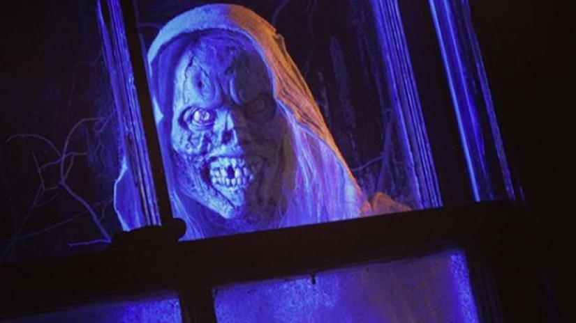 [NEWS] DETAILS EMERGE ON SHUDDER'S 'CREEPSHOW' REBOOT