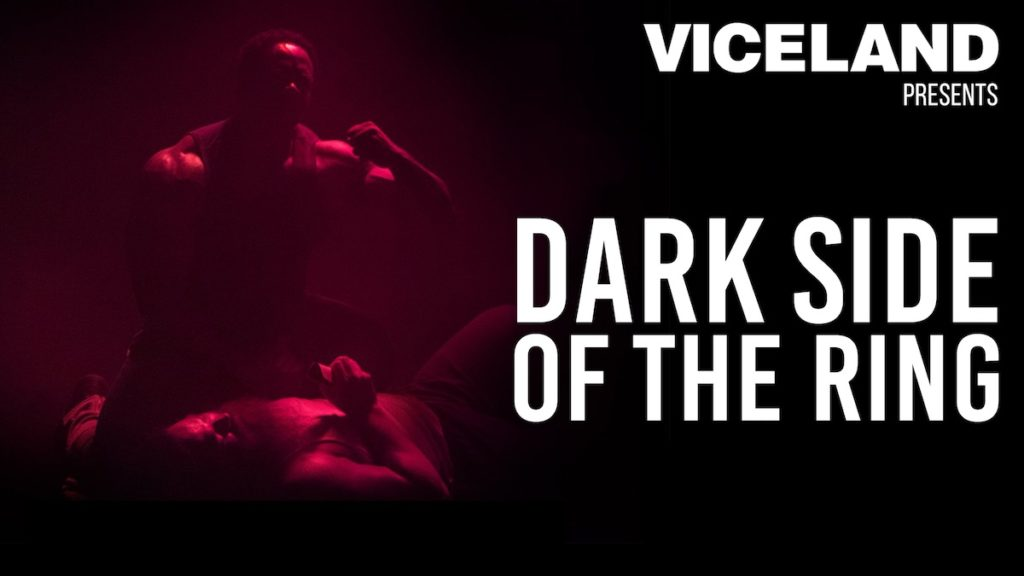 [REVIEW] DARK SIDE OF THE RING S1E4: THE LAST OF THE VON ERICHS