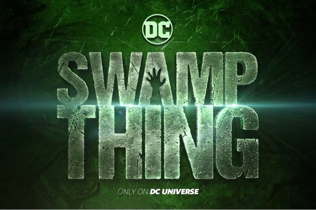 [NEWS] NEW SWAMP THING TRAILER LOOKS LIKE A REAL HORRORSHOW