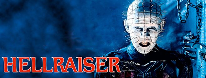 [NEWS] DAVID S. GOYER TO REBOOT 'HELLRAISER'