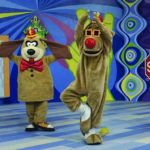 [TRAILER] SYFY TURNS YOUR SATURDAY MORNING NIGHTMARES INTO REALITY WITH 'THE BANANA SPLITS MOVIE'