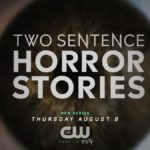[REVIEW] TWO SENTENCE HORROR STORIES
