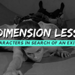 [ZINE] 5TH DIMENSION LESSONS – FIVE CHARACTERS IN SEARCH OF AN EXIT