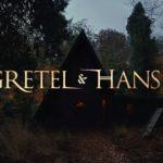 Gretel & Hansel Title Image