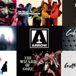 [NEWS] ARROW VIDEO LAUNCHES STREAMING SERVICE IN NORTH AMERICA