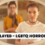 [NIGHTSTREAM] BHFF – SLAYED: LGBTQ HORROR