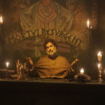 [FANTASPOA FEST] 'CEMETERY OF LOST SOULS' IS A BLOODY, MYSTICAL HISTORY LESSON